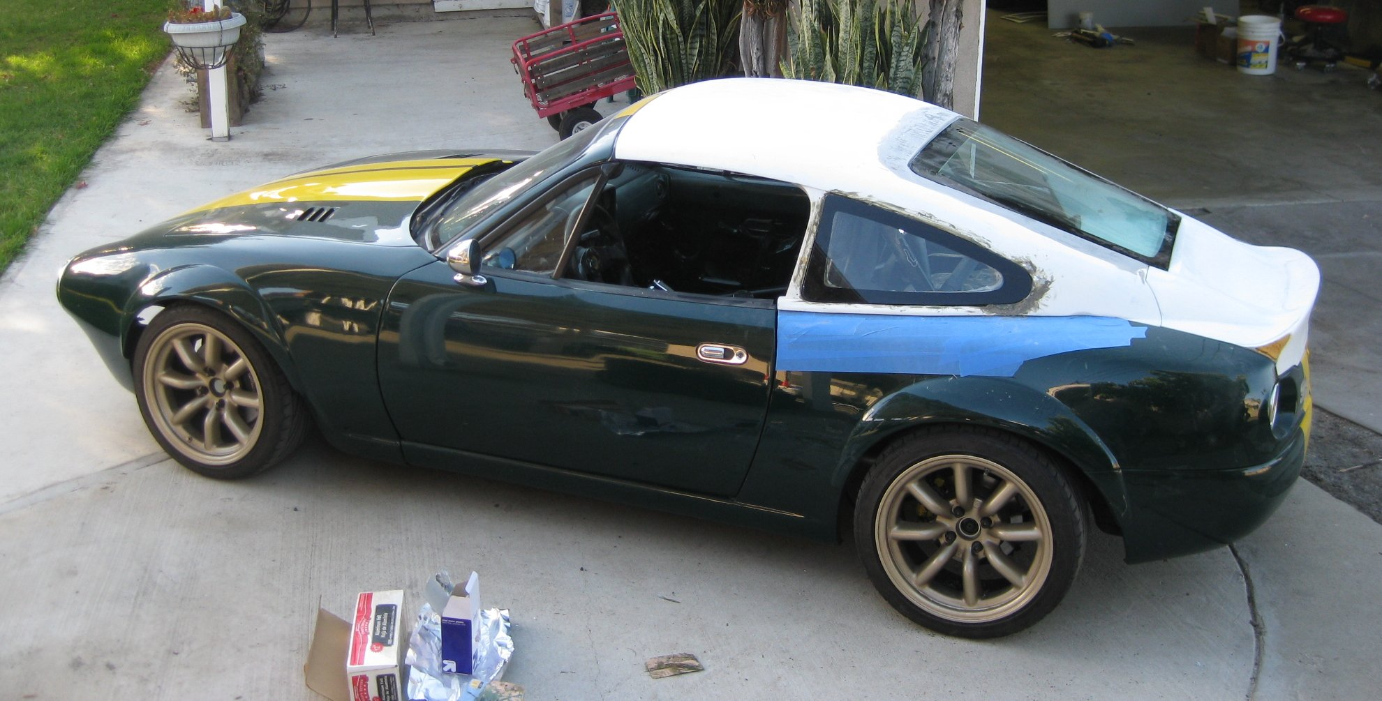 Nice Wrecked Exotics For Sale Contemporary - Classic Cars Ideas ...